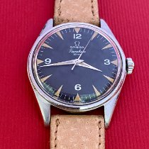Omega Staal 36mm