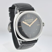 Panerai Steel Manual winding pre-owned United States of America, California, Beverly Hills