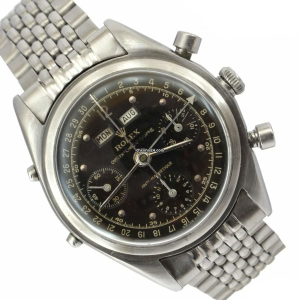 Rolex 4767 1947 pre-owned