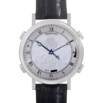 Breguet White gold 48mm Automatic 7800BB/11/9YV pre-owned United States of America, California, Newport Beach