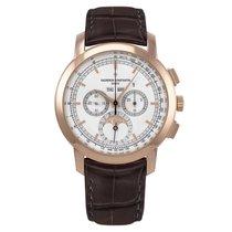 Vacheron Constantin (ヴァシュロン・コンスタンタン) トラディショナル 新品 手巻き 正規のボックスと正規の書類付属の時計 5000T/000R-B304
