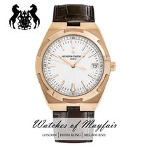 Vacheron Constantin Overseas new Automatic Watch with original box and original papers 4500V/000R-B127 or P4500V/000R-B127