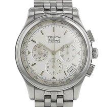 Zenith El Primero 2000 occasion