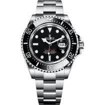 Rolex Sea-Dweller 4000 126600 новые