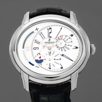 Audemars Piguet Millenary 26150ST.OO.D084CU.01 Very good Steel 47mm Automatic