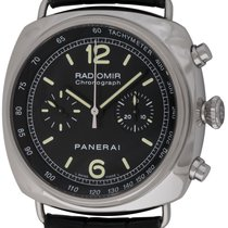 Panerai Radiomir Chronograph PAM 288 PAM00288 Very good Steel 45mm Automatic United States of America, Texas, Austin