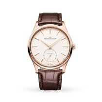 Jaeger-LeCoultre Master Grande Ultra Thin Rose gold 40mm Champagne United States of America, California, Newport Beach