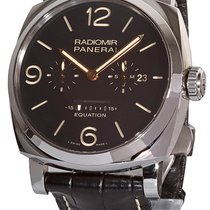 Panerai Special Editions PAM 00516 pre-owned