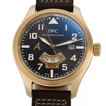 IWC Pilot IW3261-03 Very good Rose gold 44mm Automatic United States of America, New York, New York