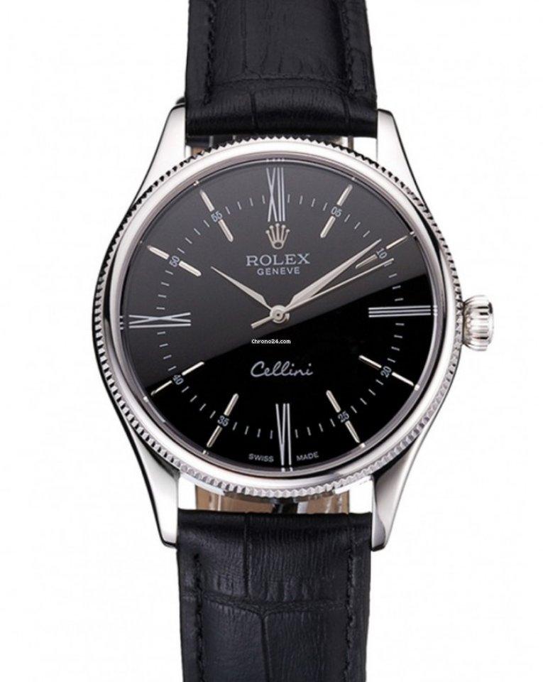 Rolex Cellini Time 50509 новые