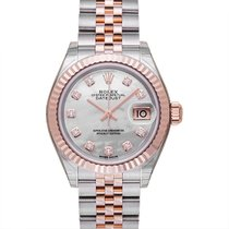 Rolex Lady-Datejust 279171 NG New Steel 28mm Automatic