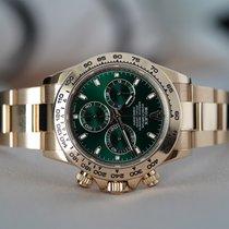 Rolex Daytona 116508 Neu Gelbgold 40mm Automatik Schweiz, Geneva