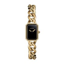Chanel Première Yellow gold 16mm Black United States of America, Pennsylvania, Southampton
