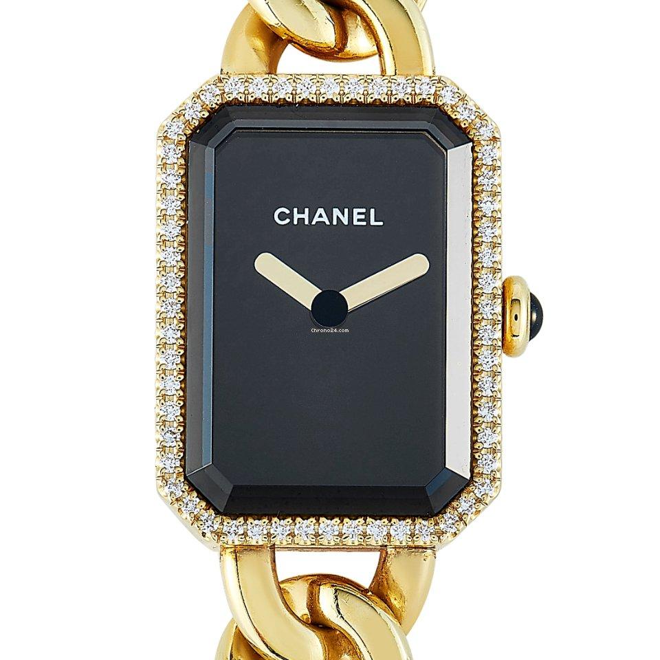 Chanel Première H3258 new