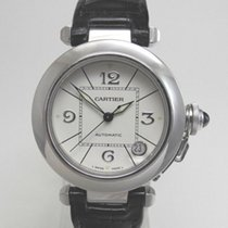 Cartier Pasha 2308 2000 folosit