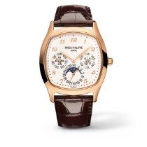 Patek Philippe Rose gold new Perpetual Calendar