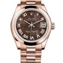 Rolex Datejust новые Автоподзавод Часы с оригинальными документами и коробкой 178245