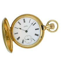 Waltham Uhr Nur Uhr