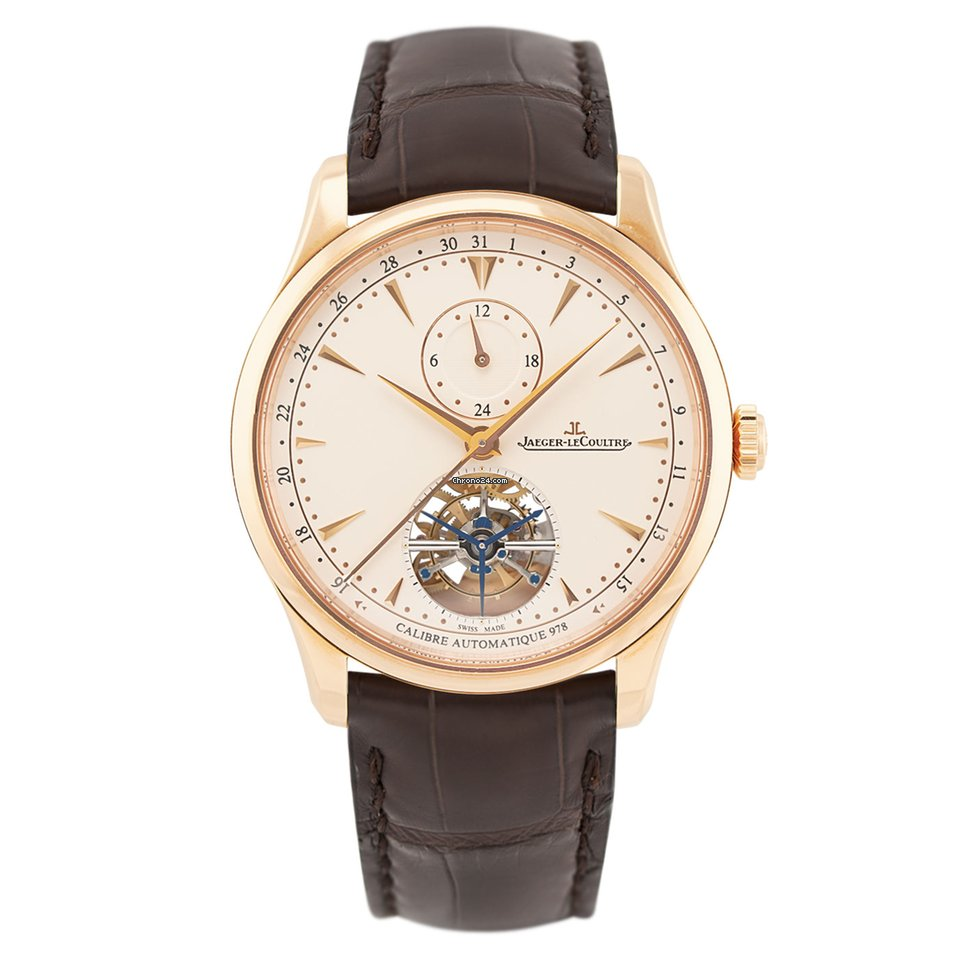 Jaeger-LeCoultre Master Grande Tradition Q1662510 or 1662510 new