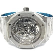 Audemars Piguet Royal Oak Tourbillon Stahl