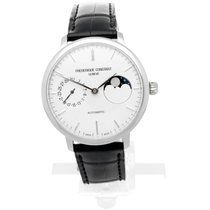 Frederique Constant Steel 38.8mm Automatic FC-702S3S6 new