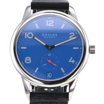 NOMOS 41.5mm Automatic 777 pre-owned