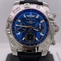 Breitling Chronomat 41 new 2012 Automatic Watch with original box and original papers AB014012
