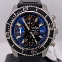 Breitling Superocean Chronograph II Steel United States of America, New York, Plainview