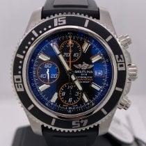 Breitling Superocean Chronograph II Сталь