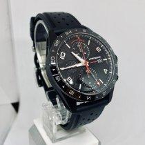 Montblanc Timewalker Steel 43mm Black Arabic numerals United States of America, New York, Cedarhurst