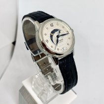 Montblanc Women's watch Bohème 30mm Automatic new Watch with original box and original papers 2020