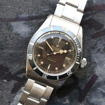 Rolex Submariner (No Date) 6538 1956 occasion