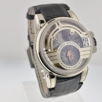 Harry Winston White gold Automatic HCOMDT48WZ001 pre-owned United States of America, California, Beverly Hills