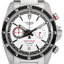 Tudor Grantour Chrono Fly-Back 20550N-95730 new