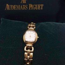 Audemars Piguet Žluté zlato 22mm Quartz D45790 použité