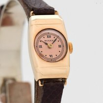 Rolex Prince Rose gold 14mm Black Roman numerals United States of America, California, Beverly Hills