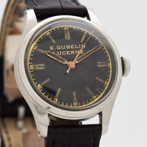 Gübelin 30mm Manual winding pre-owned United States of America, California, Beverly Hills