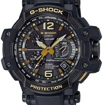 Casio G-Shock Zeljezo 66mm Siv