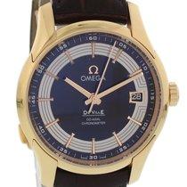Omega De Ville Hour Vision 431.63.41.21.13.001 2010 usados