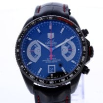 TAG Heuer CAV518B.FC6237 Titane 2012 Grand Carrera 43mm occasion