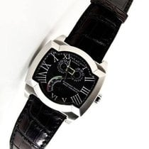 DeLaCour Steel 47mm Automatic pre-owned