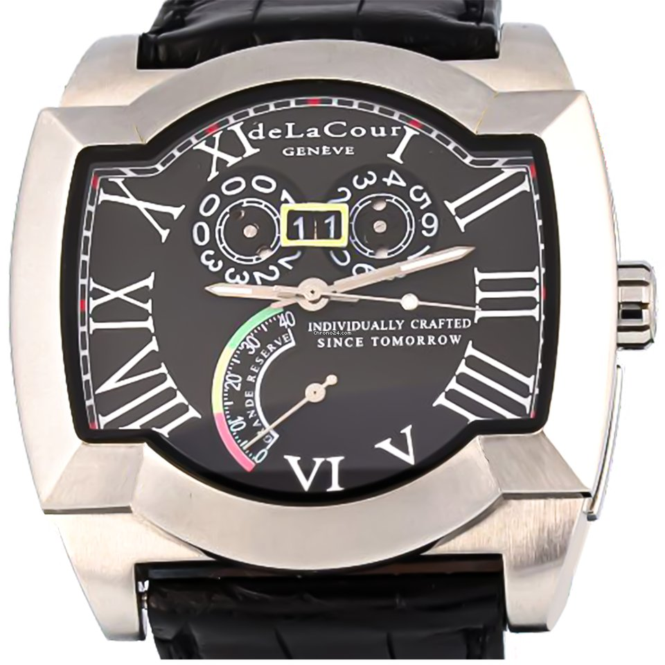 DeLaCour pre-owned
