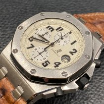 Audemars Piguet Royal Oak Offshore Chronograph 26170ST.OO.D091CR.01 2013 tweedehands