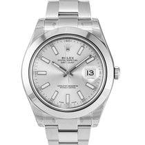 Rolex 116300 Datejust II new