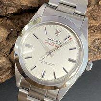 Rolex Milgauss Stahl 37mm Silber Deutschland, München