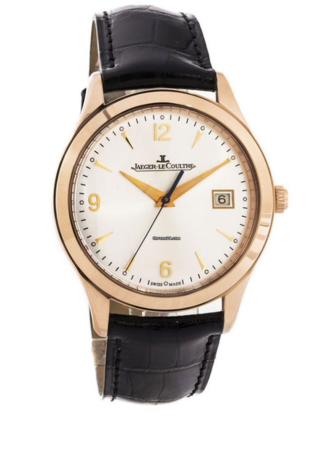 Jaeger-LeCoultre Master Control Date Q1542520 2020 new