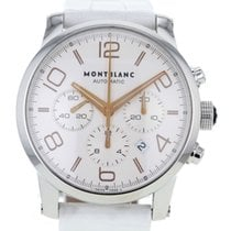 Montblanc Timewalker Сталь 43mm