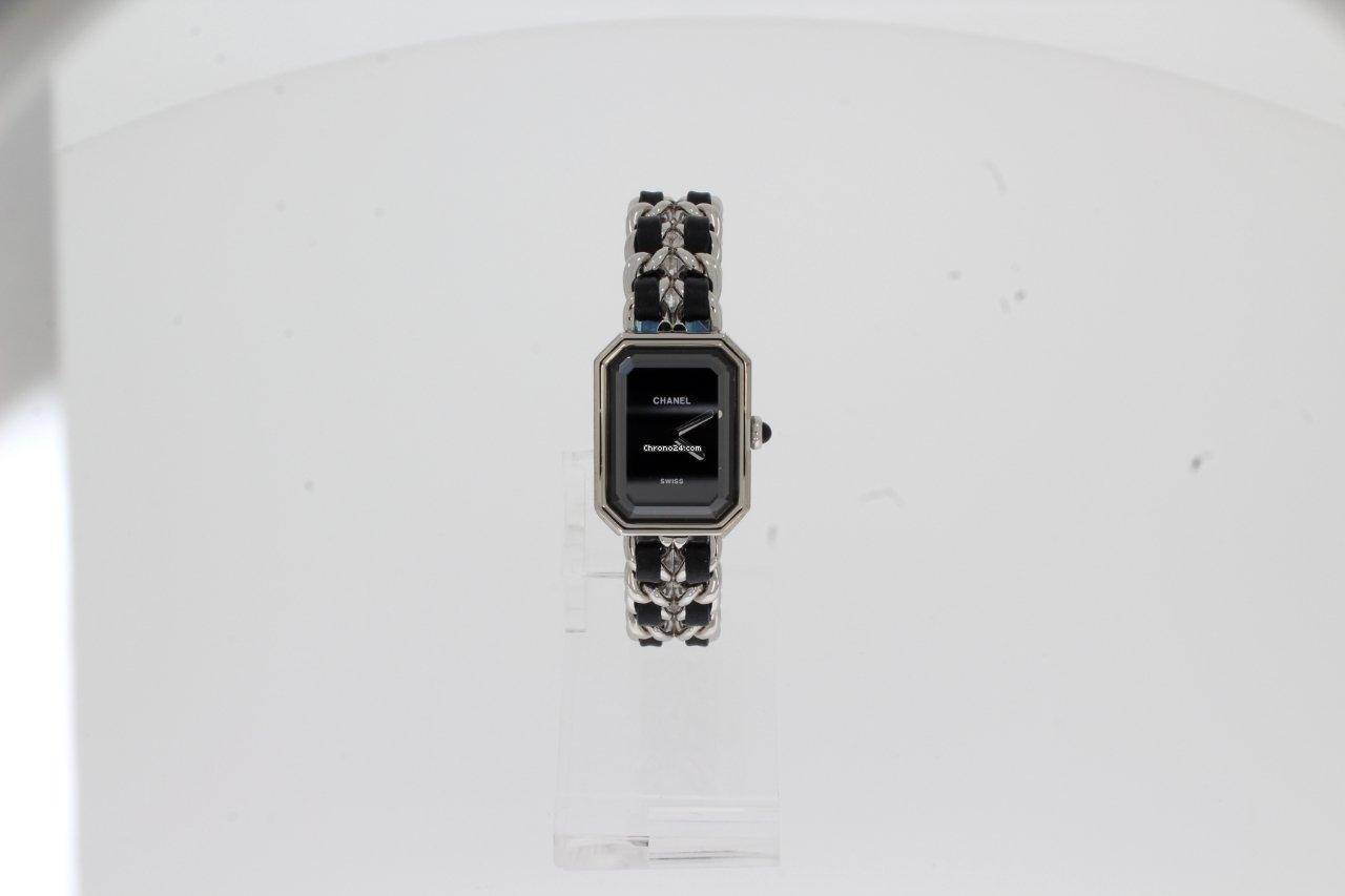 Chanel Première H0451 2021 new