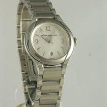 Baume & Mercier Ilea Steel 30mm Silver