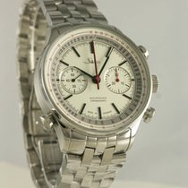 Sinn Women's watch 41mm Automatic pre-owned Watch with original box and original papers 2016